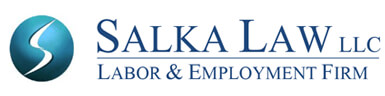 Bergen County Employment Lawyer | Salka Law LLC
